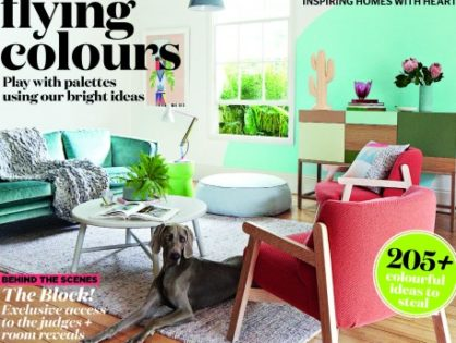 Inside Out – April 2015 Issue