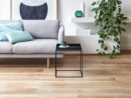 oak flooring melbourne